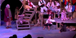 Fredericksburg Theater Company production of